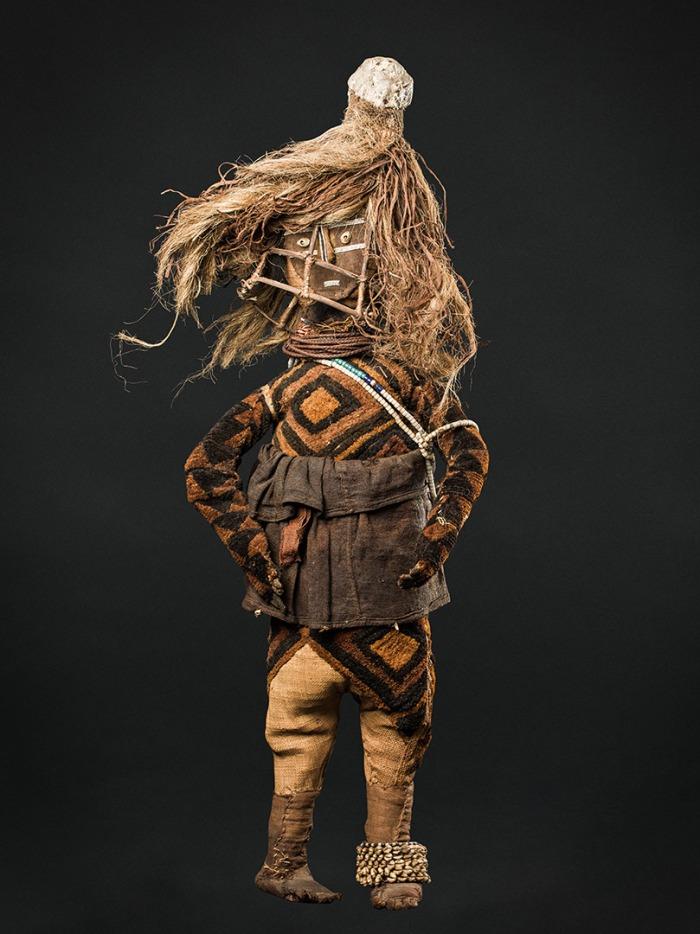 moesgaard museum, de etnografiske samlinger, ethnography, collections, museum, aarhus, denmark, africa