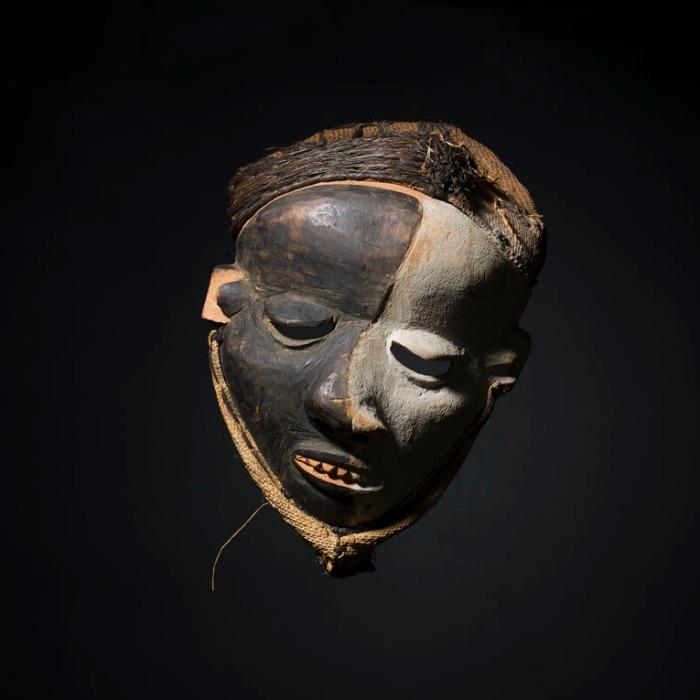 moesgaard museum, de etnografiske samlinger, ethnography, collections, museum, aarhus, denmark, pende, congo
