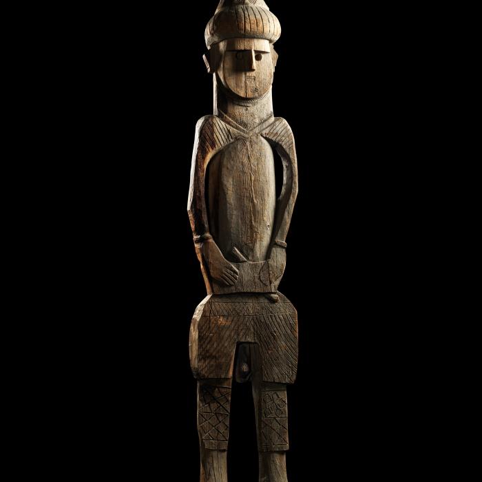 gandao, pakistan, moesgaard museum, de etnografiske samlinger, ethnography, collections, museum, aarhus, denmark