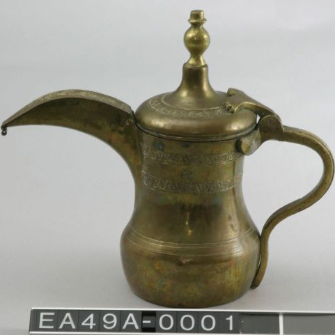 syria, moesgaard museum, de etnografiske samlinger, ethnography, collections, museum, aarhus, denmark