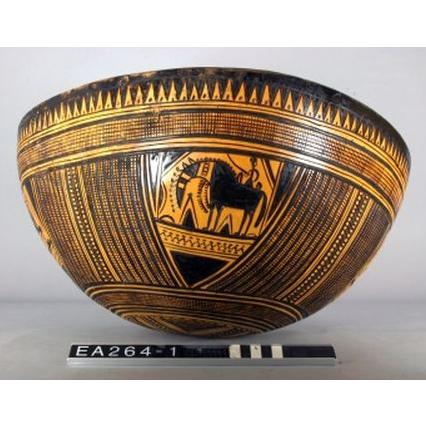 nigeria, moesgaard museum, de etnografiske samlinger, ethnography, collections, museum, aarhus, denmark