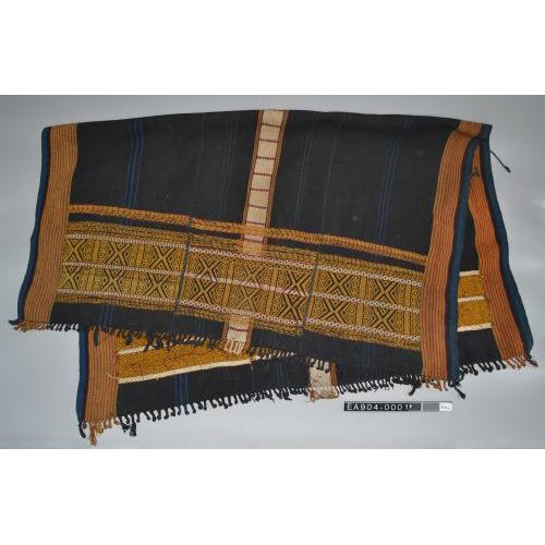 moesgaard museum, de etnografiske samlinger, ethnography, collections, museum, aarhus, denmark, india
