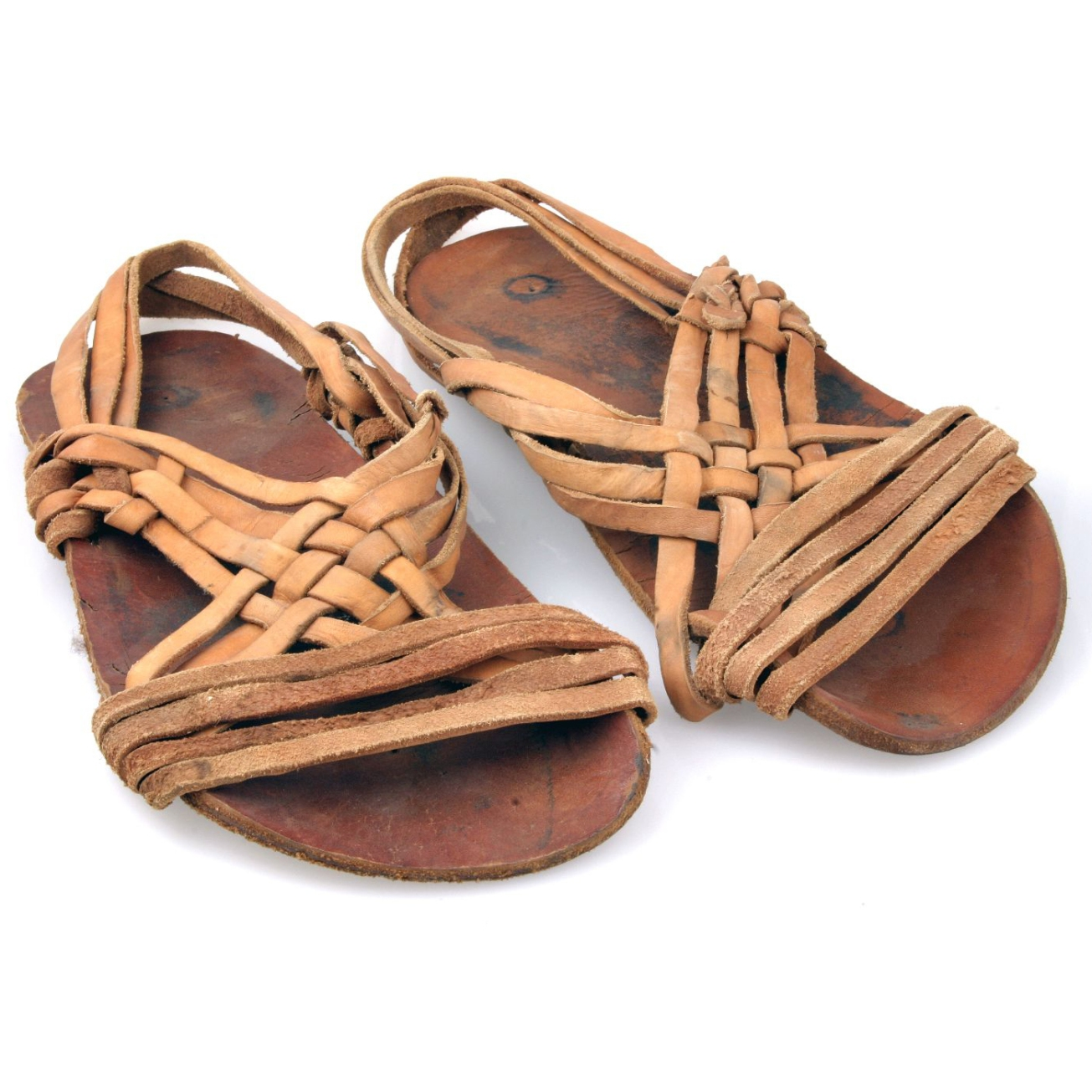 fb04c3430285 In Other Shoes – Mexican Sandals