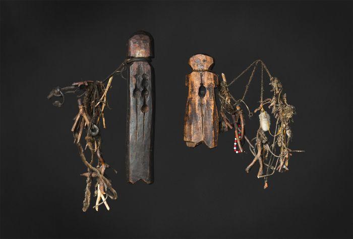 moesgaard museum, de etnografiske samlinger, ethnography, collections, museum, aarhus, denmark, gihr gihr, siberia, chukchi