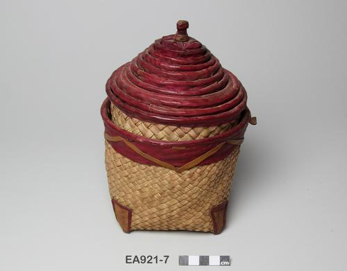 burkina faso, wedding, love, baskets, weaving, moesgaard museum, de etnografiske samlinger, ethnography, collections, museum, aarhus, denmark