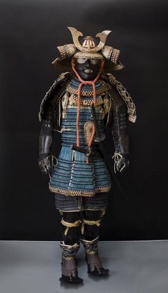 samurai, sword, armour, japan, museum, collection, moesgaard, ethnography, aarhus