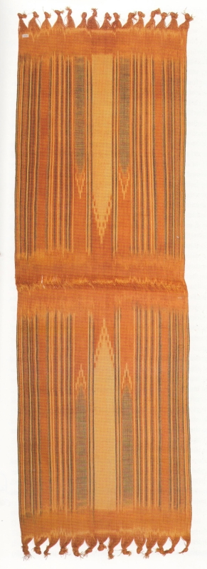 Madagascar, scarf, malagasy, collections, moegsaard, anthropology, ethnography, raffia