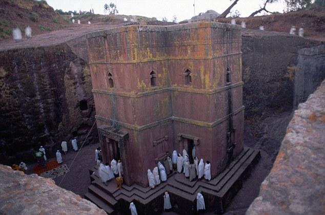 ethiopia, christianity, moesgaard museum, ethnography, anthropology, religion