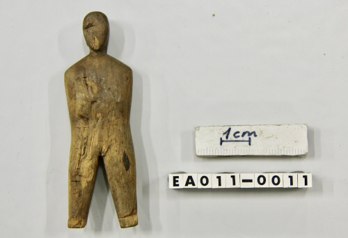 Greenland, figurine, grave goods, Denmark, Collections, ethnography, independence, repatriation, elections