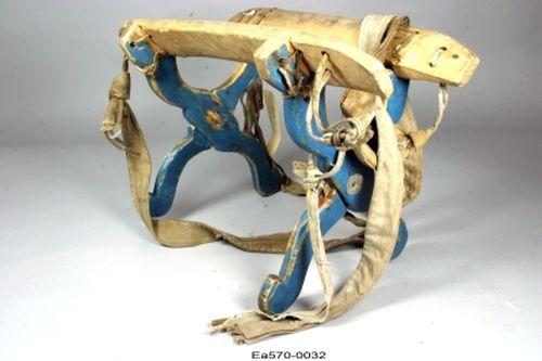 mongolia, exhibition, Tsatang, reindeer, nomads, baby, saddle, exhibition, moesgaard museum, ethnography