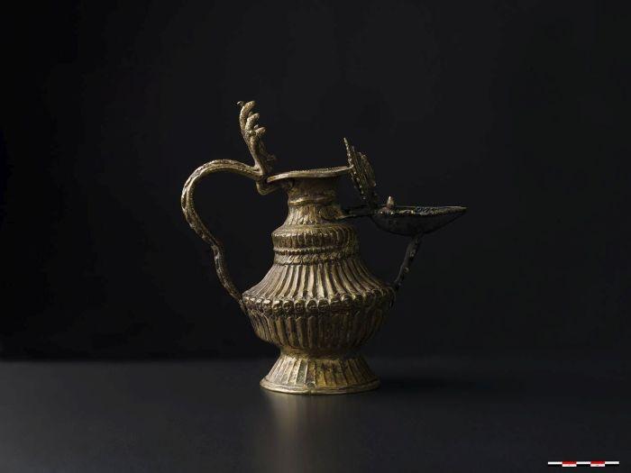 nepal, lamp, light, dark, sukunda, buddhism, hinduism, religion