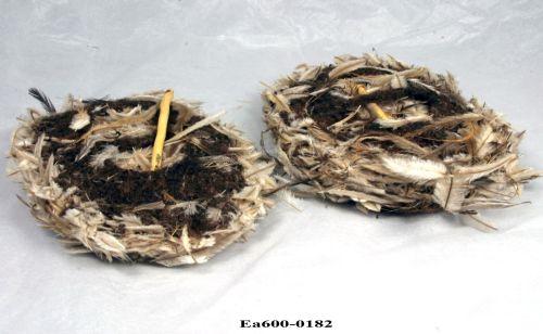 Aboriginal, khutaitchi, Tuxen, feathers, emu, shoes, magic, curse, murder, death, Australia, Aboriginal, Moesgaard Museum, momu, ethnography, anthropology, collections