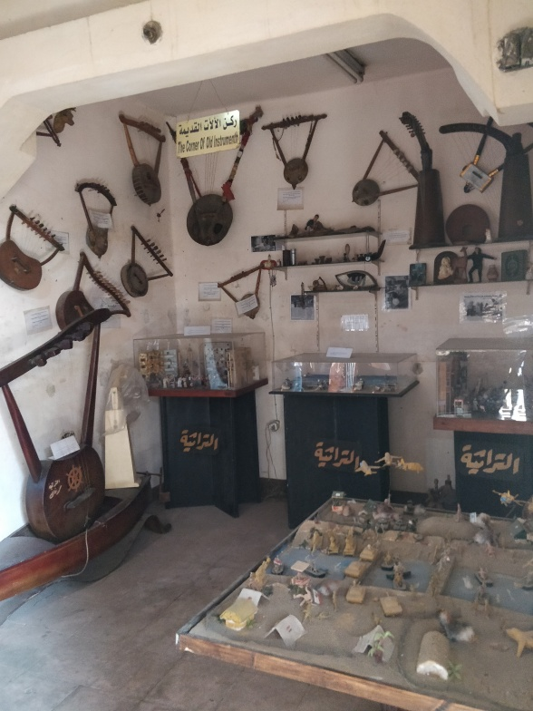 Semsemeya, port said, egypt, music, museum, heritage, cultural heritage, moesgaard museum, culture, momu, collections, ethnography, anthropology